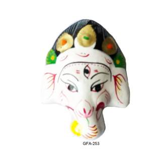 Freeze Magnet Ganesh GFA-253