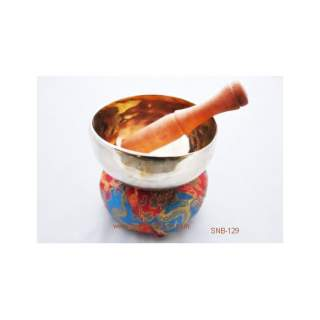 Singing Bowl SNB-129