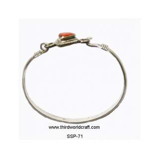 Silver Bracelets SSP-71