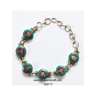 Silver Bracelets SSP-77