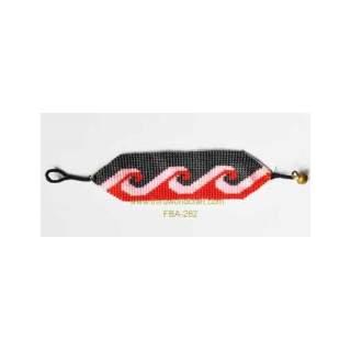Bead Bracelets FBA-282