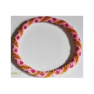 Bead Anklet ANK-11