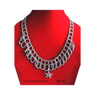 Bead Necklace GBN-262