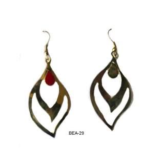 Brass Earring  BEA-29