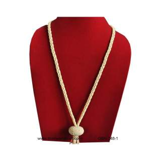 Bead Necklace GBN-248