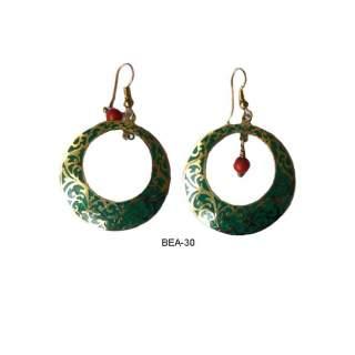 Bead Earring  BEA-30