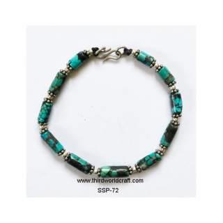 Silver Bracelets SSP-72