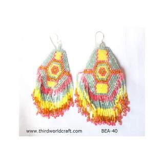 Bead Earring  BEA-40