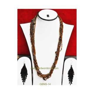 Necklace Earring set GBNS-14