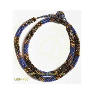 Bead Necklace GBN-430