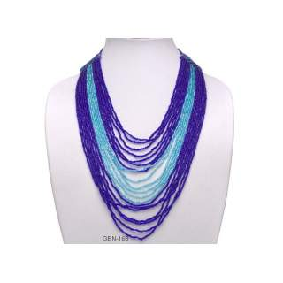 Necklace GBN-168