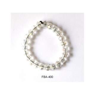 Crystal Bead Bracelets FBA-400