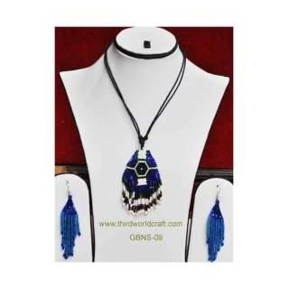 Necklace Earring set GBNS-09