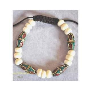 Metal Bead Bracelets FBA-06