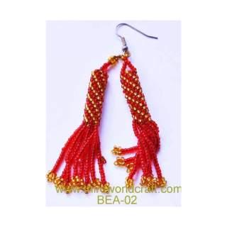 Bead Earring  BEA-02