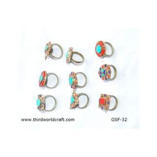 Finger Rings GSF-32