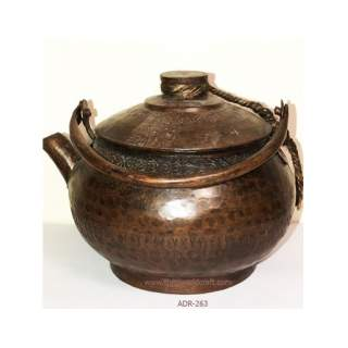 Copper Kettle ADR-263