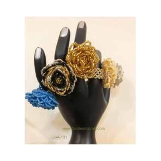 Finger Ring GBA-121