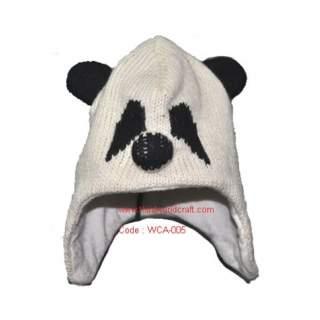 Woolen Cap WCA-005