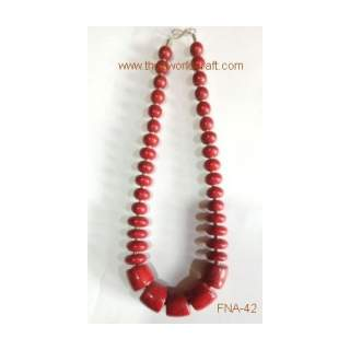 Bead Necklace FNA-42