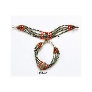 Silver Bracelets SSP-80