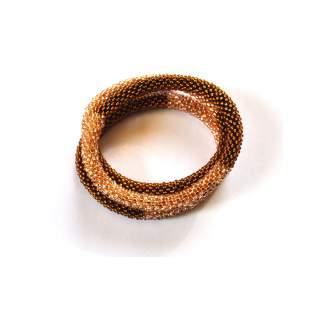 Glass Bead Bracelets AST-1334