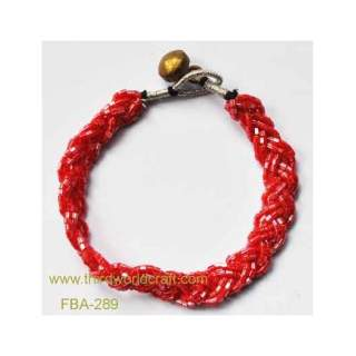 Bead Bracelets FBA-289