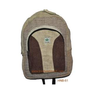 Hemp Bag HNB-61