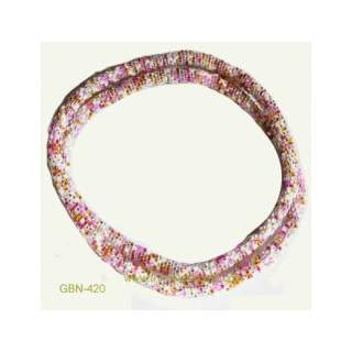 Bead Necklace GBN-420