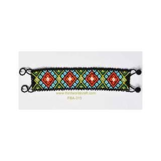Bead Bracelets FBA-315