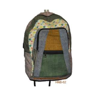 Hemp Bag HNB-62