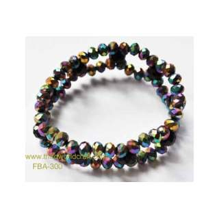 Bead Bracelets FBA-300