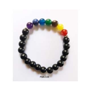 Seven Chakra Bracelets FBA-338