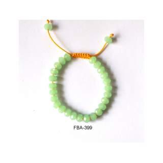 Green Onyx Bracelets FBA-399