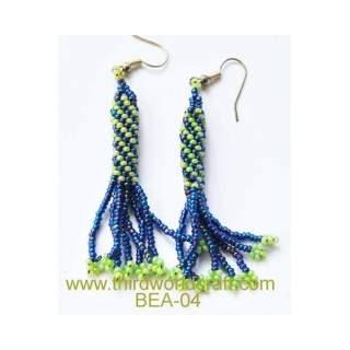 Bead Earring  BEA-04