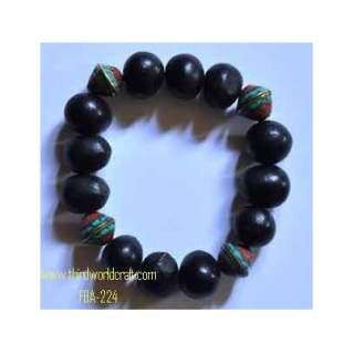Metal Bead Bracelets FBA-224