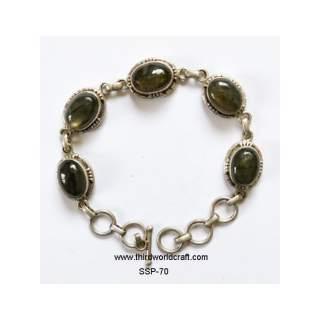 Silver Bracelets SSP-70