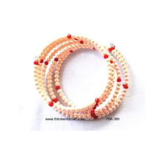 Bead Bracelets FBA-389
