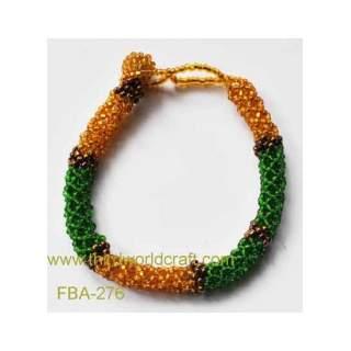 Bead Bracelets FBA-276