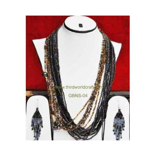 Necklace Earring set GBNS-04
