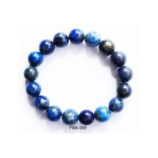 Lapis Stone  Bracelets FBA-369