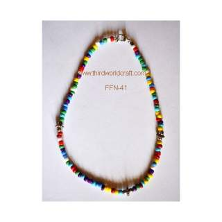 Bead Necklace FFN-41