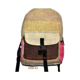 Hemp Bag HNB-63