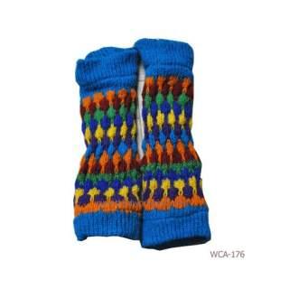 Woolen leg warmer WCA-176