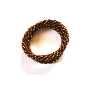 Glass Bead Bracelets AST-1337