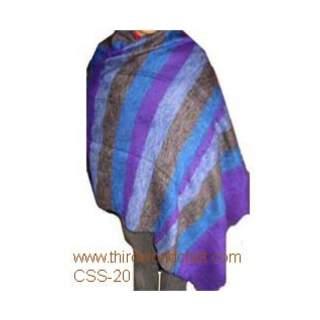 Woolen Shawl CSS-20