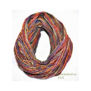 Neck Warmer Scarf GFA-10