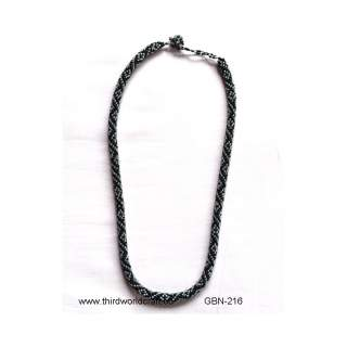Bead Necklace GBN-216