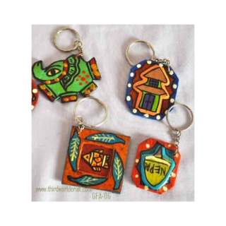 Key Chain GFA-06