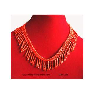 Bead Necklace GBN-261